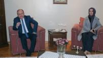 EKONOMIK KRIZ - Karadağ Açıklaması 'Yürütme İki Başlılıktan Kurtulacak'