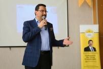 KEÇİÖREN BELEDİYESİ - Keçiören Belediye Başkanı Ak Açıklaması 'Milletin Kararına Saygılıyız'