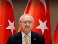 TELEVİZYON PROGRAMI - Kılıçdaroğlu'ndan TRT'ye canlı yayın tepkisi