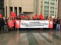 ADALET SARAYI - Kılıçdaroğlu'nun 'Kontrollü Darbe' Açıklamasına Suç Duyurusu