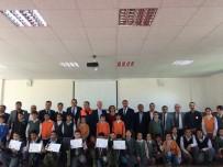 Kilis'te Hızlı Satranç Turnuvası Yapıldı