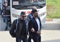 SUÇ ÖRGÜTÜ - Kırklareli'nde Suç Örgütüne Operasyon