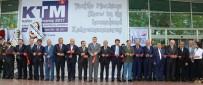 KMTSO Başkanı Zabun; 'KTM, Tekstil Ve Moda Yolculuğuna Yeni Bir İvme Kazandıracak'
