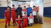 TEKVANDO - Körfezli Sporcular, Milli Takım Kampında