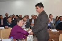 HALIL KARA - Korkuteli Belediyesi Nisan Ayı Meclis Toplantısı