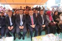 KANARYA MAHALLESİ - Küçükçekmece'nin 11'İnci Bilgievinin Açılışını Bakan Naci Ağbal Yaptı