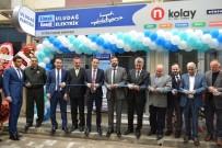 MEHMET MAKAS - Limak Uludağ Elektrik'ten Bursa'ya Yeni Yatırım