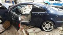 YILBAŞI GECESİ - Lüks Otomobildeki İnfaz Hakim Önünde