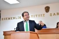 KADIN İSTİHDAMI - Maltepe'nin Faaliyetlerine Meclisten Onay