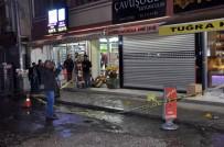Market Çıkışı Amcalarının Silahlı Saldırısına Uğradılar Açıklaması 1 Ölü, 1 Yaralı