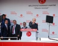 MHP Lideri Devlet Bahçeli, Afyonkarahisar'da (3)