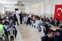 ŞAMİL TAYYAR - Milletvekili Tayyar'dan Kararname Tepkisi