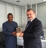 Nijerya, ÇAYKUR Ürünleri İle Tanışacak