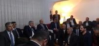 Osmanlı Ocakları'nın Çalışmalarına AK Parti Destek Verdi
