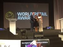 ÖDEME SİSTEMİ - Perakende'nin Dünya Finalinde Boyner Grup'a 'En İyi Dijital Müşteri Deneyimi' Ödülü