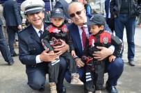 ALİ HAMZA PEHLİVAN - Polis Teşkilatı 172 Yaşında