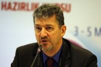BÖBREK YETMEZLİĞİ - Prof. Dr. Demir Açıklaması 'Her Gün Bin Kişi Lenfoma Tanısı Alıyor'