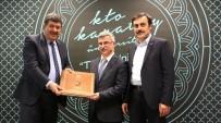 REKABET KURUMU - Prof. Dr. Torlak Açıklaması 'Yerel Rekabet, Gün Geçtikçe Artmaktadır'