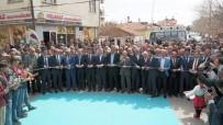 MİLLETVEKİLİ SAYISI - Recep Konuk Açıklaması 'İstemezük Muhalefetinin Eleştirileri 3 Cümleden İbaret'