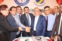 DEVLET DENETLEME KURULU - Sağlık Sen Başkanı Yıldırım Açıklaması 'Sağlıkta Taşeron Olmaz'