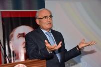 İBRAHIM ŞAHIN - Samsun'a Yeni Kamu Hastanesi Yapılacak