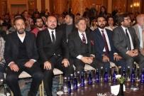 AHMET MISBAH DEMIRCAN - Sandık Kurulları Moral Ve Motivasyon Toplantısına Beyoğlu Halkından Yoğun İlgi
