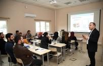TÜRK STANDARTLARI ENSTİTÜSÜ - SASKİ Personeline Yönelik Eğitimlerini Sürdürüyor