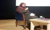 ENFORMASYON BAKANI - Şehit Esma'nın Annesinden Anlamlı Konuşma