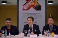 KENDIRLI - Sektör Liderleri Gamex 2017'Nin Tanıtımında Buluştu