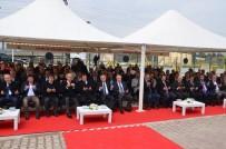 GÜRBÜZ KARAKUŞ - Serbest Bölge Camii İbadete Açıldı