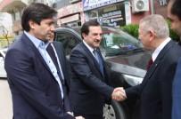 Siirt'te 'Sistem Değişikliğini Konuşuyoruz' Toplantısı Düzenlendi