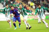 CEYHUN GÜLSELAM - Spor Toto Süper Lig