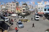 Suriyeliler ABD'nin Müdahalesini Olumlu Karşıladı