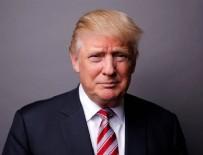 ABD BAŞKANI - Trump: Üslerin vurulması emrini ben verdim