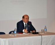 TUNCELİ VALİSİ - Tunceli'de 'Cumhurbaşkanlığı Sistemi Ne Getiriyor' Paneli