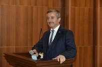 MEHMET ERDOĞAN - Türkiye De 143 Bin Kişiye 1 Milletvekili Düşüyor