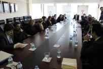 TRAKYA BÖLGESİ - Türkiye'nin 3'Üncü Tematik Teknopark'ı Edirne'de Açılıyor