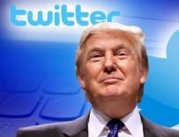SAN FRANCISCO - Twitter, Trump yönetimine dava açtı