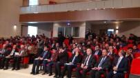 MOBESE - Van Valisi Taşyapan'ın Erciş Ziyareti