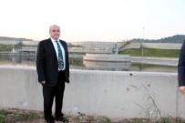 YASKİ'nin Güneş Enerjisi Projesine Onay Çıktı