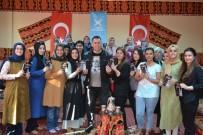 HASAN YıLDıZ - Yıldız Açıklaması 'Ülkemizin Geleceği Gençlerin Avuçlarında'