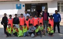 TÜRK BİRLİĞİ - Yunusemre'de Sınıflar Yarışıyor