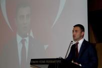 TÜRKİYE YÜZME FEDERASYONU - Yüzme Federasyonu'nun Yeni Başkanı Erkan Yalçın Oldu