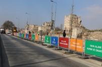 Zeytinburnu 10'Uncu Yıl Caddesi 'Prestij Caddesi' Oluyor