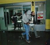 4 İlde Uyuşturucu Operasyonu Açıklaması 9 Tutuklama