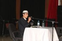 İMAM HATİP OKULLARI - Ağrı'da Genç  Sada  Kur'an-I  Kerim'i Güzel Okuma Bölge Yarışması