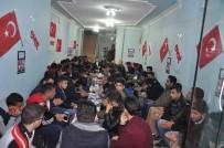 AK Parti'den Referandum Çalışmaları