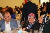 CANAN CANDEMİR ÇELİK - AK Parti Genel Sekreteri Abdülhamit Gül'den, 'Denize Dökeriz' Sözlerine Sert Tepki
