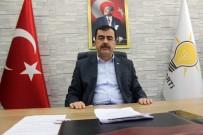 MEHMET ERDEM - AK Parti'li Erdem'den Kılıçdaroğlu'na Açıklaması 'İddiaları Doğru Değilse Milletvekilliğinden İstifa Edebilir Mi?'