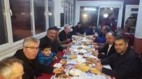 BILECIK MERKEZ - AK Parti'nin Referandum Çalışmaları